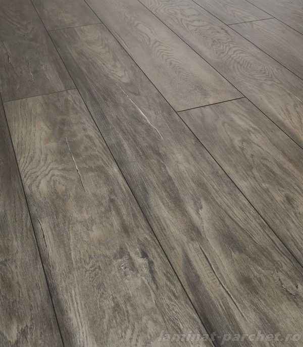 Parchet Swiss Lifestyle Maritime Dusky Oak 3960
