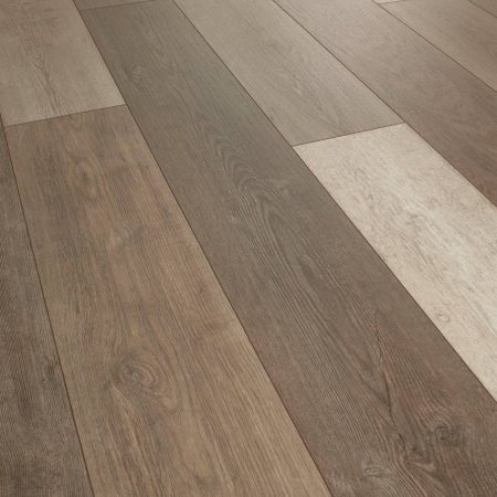 Parchet laminat Swiss Krono Aquastop Mixed Wood Brown D 3948 RU - MULTICOLOR