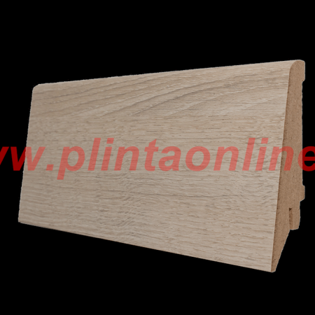 Plinta mdf Chamonix light SP80