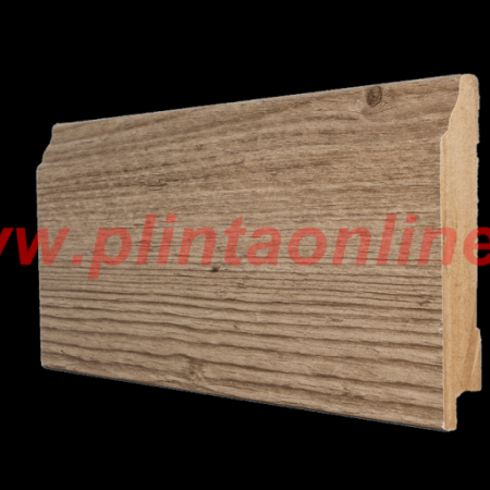Plinta mdf Monblanc Brown SP95