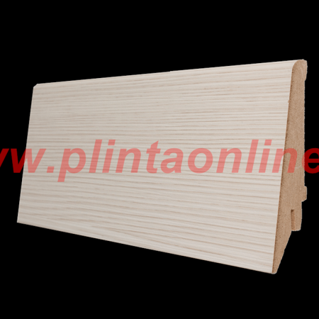 Plinta mdf Woodline Cream SP80