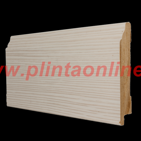 Plinta mdf Woodline Cream SP95